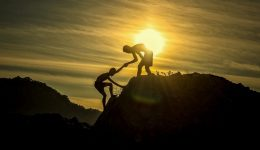 Mentoring, Helping New Businesses Thrive